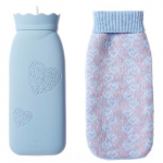 Jordan & Judy Hot/Ice Water Bag  (Blue/L)