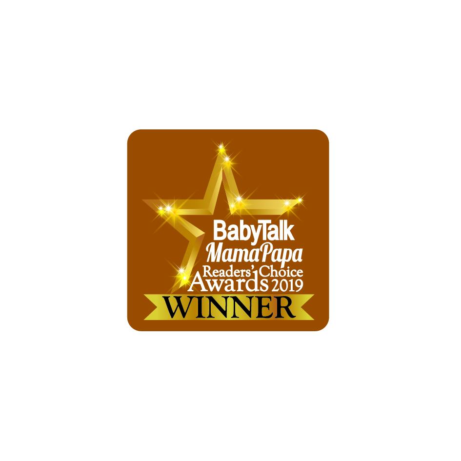 BabyTalk 2019 Award